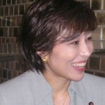 参院議員の佐藤ゆかり大阪11区から出馬か