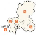 【岐阜】2014年衆議院選挙(衆院選)小選挙区候補者の当落予想