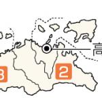 【香川】2014年衆議院選挙(衆院選)小選挙区候補者の当落予想