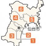 【宮城】2014年衆議院選挙(衆院選)小選挙区候補者の当落予想