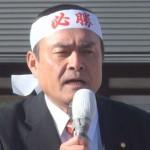 社民党の吉田忠智党首、大分で第一声(街頭演説)【動画あり】