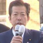 公明党の山口那津男代表、横浜で第一声(街頭演説)【動画あり】